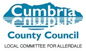 Cumbria County Council Local Committee for Allerdale Grant - Social Care